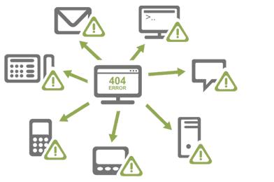 404 alert